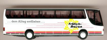 Rietze Setra S 315 HDH Frölich-Reisen