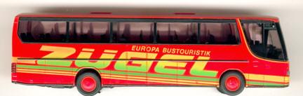 Rietze Setra S 315 HD Zügel