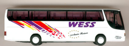 Rietze Setra S 315 HDH Wess-Reisen