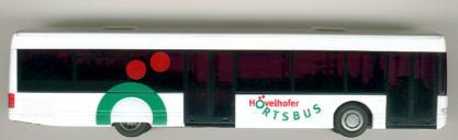 Rietze Neoplan-Centroliner Hövelhofer-Ortsbus