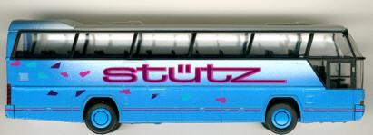 Rietze Neoplan-Cityliner Stütz