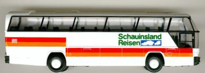 Rietze Neoplan-Cityliner Schauinsland-Reisen
