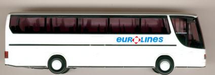 Rietze Setra S 315 HDH EUROLINE