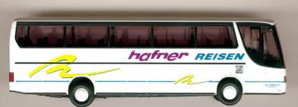 Rietze Setra S 315 HDH Hafner-Reisen