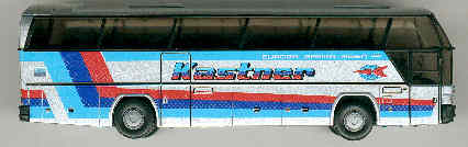Rietze Neoplan-Cityliner Kastner