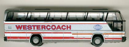 Rietze Neoplan-Cityliner WESTERCOACH   /NL