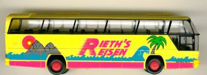 Rietze Neoplan-Cityliner RIETH's-Reisen