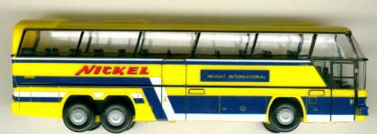 Rietze Neoplan-Cityliner Nickel          -NEU '93-