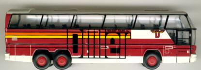 Rietze Neoplan-Cityliner DILLIER