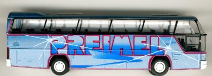 Rietze Neoplan-Cityliner PREIMEL