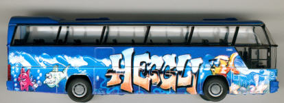 Rietze Neoplan-Cityliner Heggli