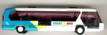 Rietze Neoplan-Metroliner Stadtbus Roth