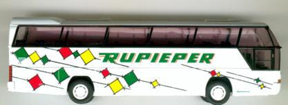 Rietze Neoplan-Cityliner RUPIEPER