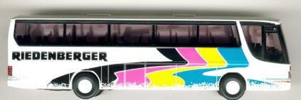 Rietze Setra S 315 HD Riedenberger