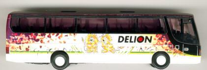 Rietze Setra S 315 HD DELION