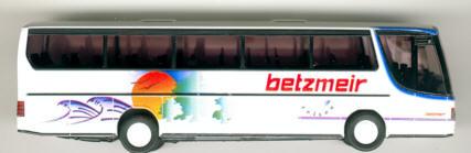 Rietze Setra S 315 HD Betzmeir