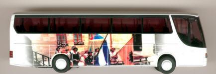 Rietze Setra S 315 HDH Wallenstein-Festspiele 1997