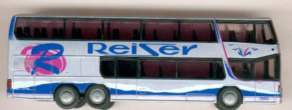 Rietze Setra S 328 DT Reiser