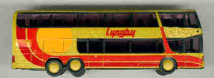 Rietze Setra S 328 DT Lyngby                   DK