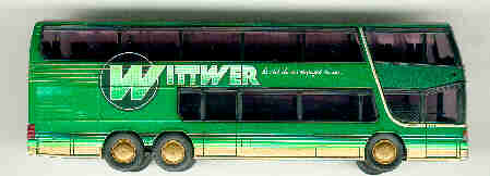Rietze Setra S 328 DT Wittwer-Reisen           CH