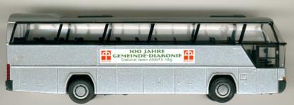 Rietze Neoplan-Cityliner 100 J. Gemeinde-Diakonie