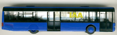 Rietze Neoplan-Centroliner IAA '98 Logo