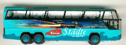 Rietze Neoplan-Cityliner KastlerReiseparadies