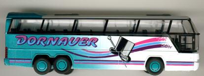 Rietze Neoplan-Cityliner DORNAUER            3-achs.