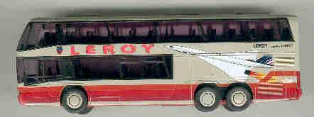 Rietze Neoplan-Skyliner Leroy                    B