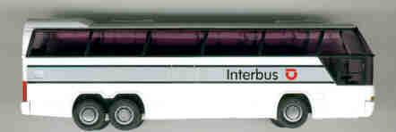 Rietze Neoplan-Cityliner Interbus