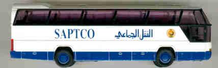 Rietze Neoplan-Cityliner Saptco                   SA