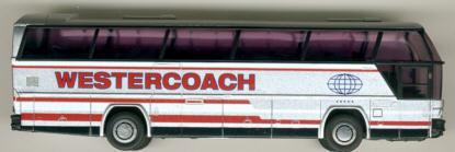 Rietze Neoplan-Cityliner Westercoach              NL