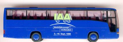 Rietze Van Hool T 9 IAA '98 Logo