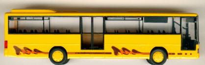 Rietze Setra S 315 UL Hansen-Borg,Handewitt