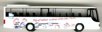 Rietze Setra S 315 GT Reisefreiheit in ...