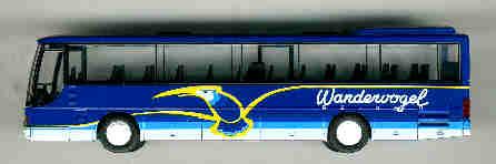 Rietze Setra S 315 GT Wandervogel