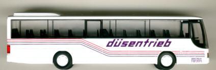 Rietze Setra S 315 GT Düsentrieb, Berlin