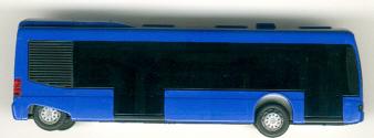 Rietze Mercedes Benz MB  Cito IAA '98 mit Logo