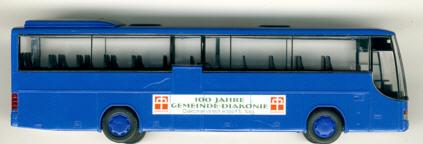 Rietze Setra S 315 GT-HD 100 J. Gemeinde-Diakonie