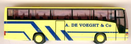 Rietze Van Hool T 9 De Voeght