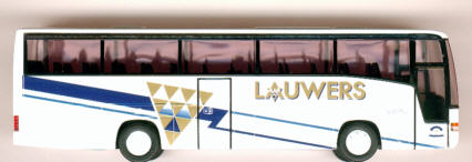 Rietze Van Hool T 9 Lauwers-Reisen (B)