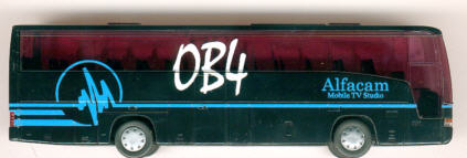 Rietze Van Hool T 9 ALFACAM OB4              B