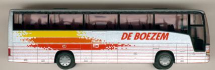 Rietze Van Hool T 9 DE BOEZEM                NL