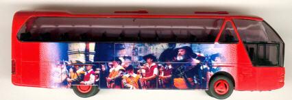 Rietze Neoplan-Starliner Wallenstein-Festspiele 1997