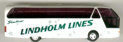 Rietze Neoplan-Starliner Lindholm Lines