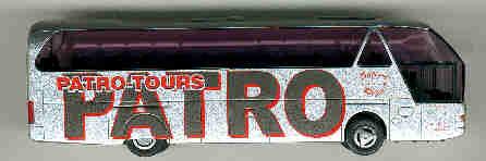 Rietze Neoplan-Starliner PATRO-Tours               B