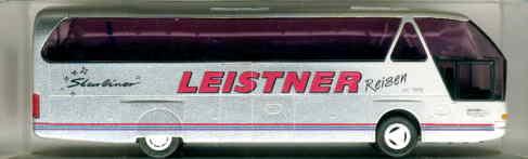 Rietze Neoplan-Starliner Leistner-Reisen,Zwickau