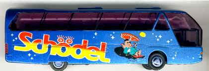 Rietze Neoplan-Starliner Schödel, Münchberg