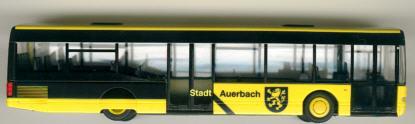Rietze Neoplan-Centroliner Göltzschtal/Stadt Auerbach