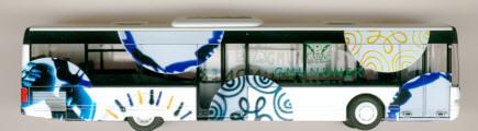 Rietze Neoplan-Centroliner Stern & Hafferl, Gmunden   (A)